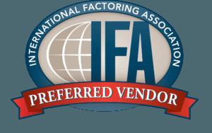 IFA Preferred Vendor